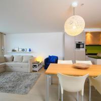 Apartment Residentie Solis