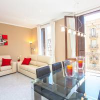 Apartment Balmes-Passeig de Grà cia