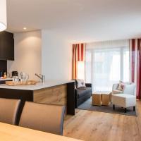 Apartment TITLIS Resort Wohnung 504 Family
