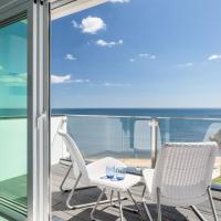 Apartment Dream View 50m from the beach
