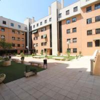 Apartment Apartamento Madrid Mendez Alvaro