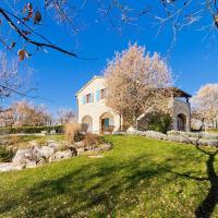 Holiday Home Villa Dubci
