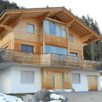 Apartment Gletscherblick, Chalet