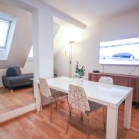 Apartment Schöpfstrasse 6B.2