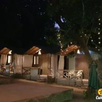 Arambol Holiday Village