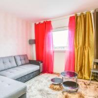 Apartment Les Régates
