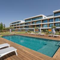 Apartment Resort Villa Nature T1