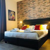 Korinthos - Siracusa Luxury Rooms