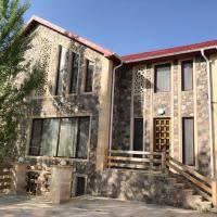 Guba Qechresh Comfort Villa