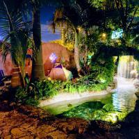 Hoosville Hostel (Formerly The Everglades Hostel)