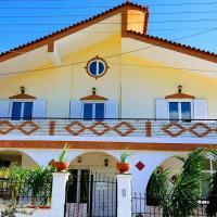 Family Villas Kanakia Home-75m² Garden-500m²