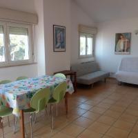 Appartamento su due piani a due passi dal mare a Pineto (TE)