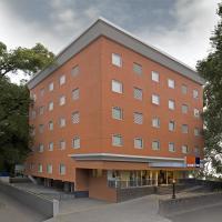 Smart Inn