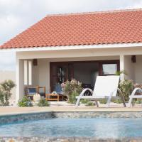 ABC Lodges Curacao, hotel near Curaçao International Airport - CUR, Willemstad