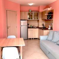 Emberli Lozenetz One Bedroom Flat
