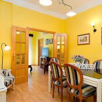 Apartment Arganzuela-Delicias 02