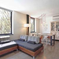 Apartment Vila Olímpica-Pamplona