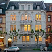 Hotel zum Scheppen Eck, Hotel in Wiesbaden