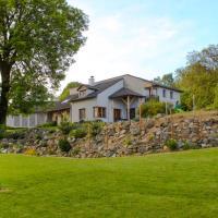 Villa Vyhlídka Dubiny
