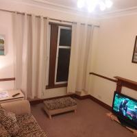 Nice 1 bedroom apartment with balcony.