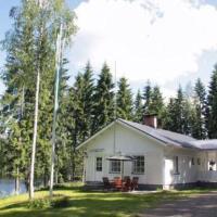 Holiday Home Salmenranta