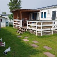 Holiday Home Wiringher Chalet 67