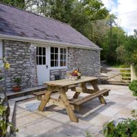 Holiday Home Penrhipyn