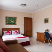OYO 701 Ardellia Hotel