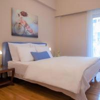 Athenian Experience Apartment