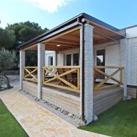 Vegros Mobile Homes Slanica