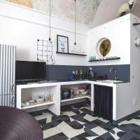 Balloon Design Studio Apartment