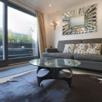 Stylish 1 Bedroom Flat with Balcony in North Kensington
