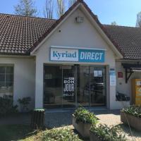 Kyriad Direct Metz Nord – Woippy