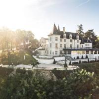 Chateau Le Prieure