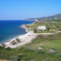 Villa Akrotiri – The Star Watcher