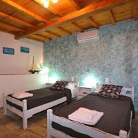 Skopelos Alikias Six Guest House