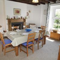 West End Cottage, Llangennith
