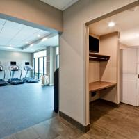 Home2 Suites Plano Legacy West