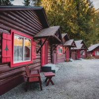 Gateway Inn & Cabins