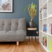 1 Bedroom Flat in Central London sleeps 4