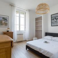 Nice modern 2-piece apartment