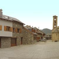 Casa Valenti exterior