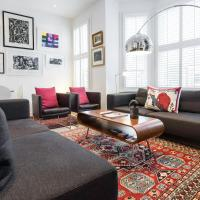 2Bed Apartment Balliol Road near tube station