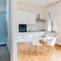 Atlantide holiday apartments