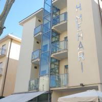 Hotel Mehari Rimini