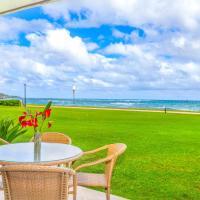 Pono Kai Resort B109, Oceanfront