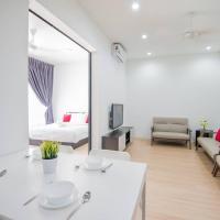 USJ One HomeStay @ Subang HomeStay