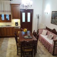 Apiranthos Diamond Maisonette in Naxos (3 BDRM)