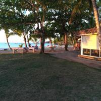 Au Belvédère La Villa offers a grand expirience wail in Madagascar