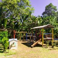 Recanto Do Pontal Camping